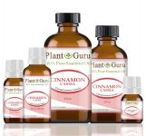 Cinnamon Cassia Essential Oil