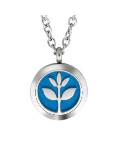 Plant Guru Diffuser Necklace (PG_Logo)
