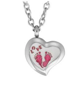 Plant Guru Diffuser Necklace (Baby Love)