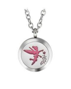 Plant Guru Diffuser Necklace (Fairy)