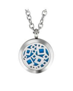Plant Guru Diffuser Necklace (Squares)