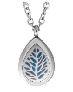 Plant Guru Diffuser Necklace (Spirit Drop)