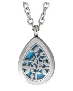 Plant Guru Diffuser Necklace (Tree Drop)