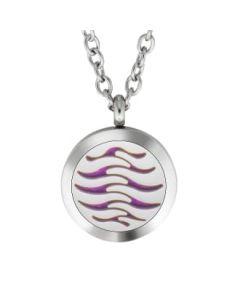 Plant Guru Diffuser Necklace (Waves)