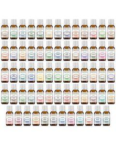 Advanced Aromatherapy Essential Oil Set 64