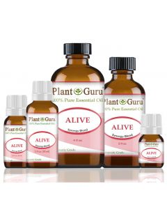 Alive Synergy Essential Oil Blend