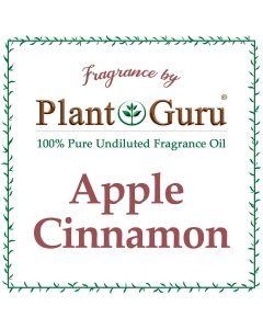 Apple Cinnamon Fragrance Oil