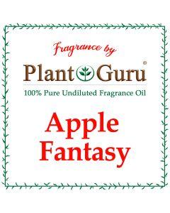 Apple Fantasy Fragrance Oil