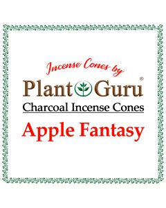 Apple Fantasy Incense Cones
