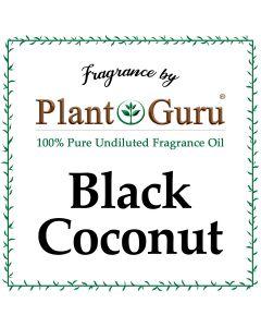 Black Coconut Fragrance Oil