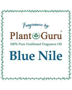 Blue Nile Fragrance Oil
