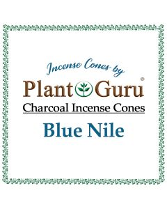 Blue Nile Incense Cones
