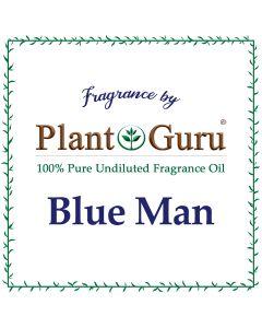 Blue Man Fragrance Oil