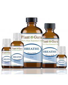 Breathe Synergy Blend Essential Oil