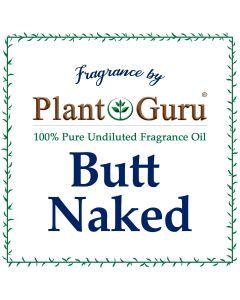 Butt Naked Fragrance Oil