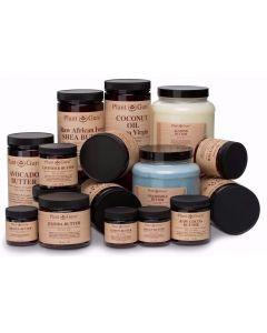 Organic Ivory Shea Butter (Jar)