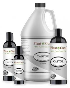 Castor Oil, Expeller Pressed