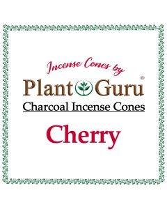 Cherry Incense Cones