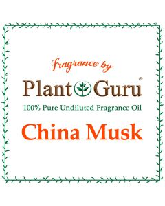 China Musk Fragrance Oil