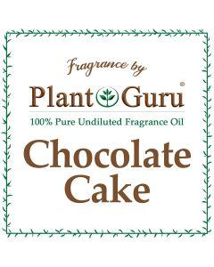 Chocolate Cake Fragrance Oil