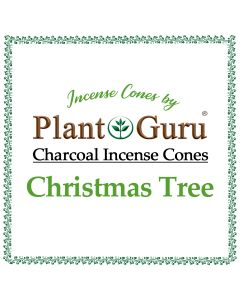 Christmas Tree Incense Cones