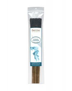 Clean Cotton Incense Sticks