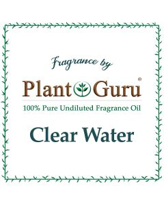 Clear Waters Fragrance Oil