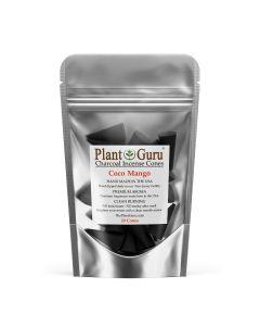 Coco Mango Incense Cones