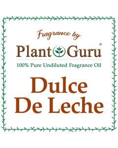 Dulce De Leche Fragrance Oil