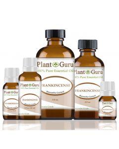 Frankincense Essential Oil (Boswellia Carteri)