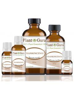 Frankincense Essential Oil (Boswellia Serrata)