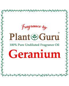 Geranium Fragrance Oil