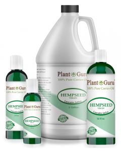 Hempseed Virgin Seed Oil