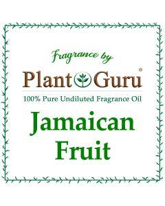 Jamaican Fruit Fragrance Oil