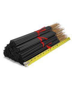 White Musk Jumbo Incense Sticks 19 Inches