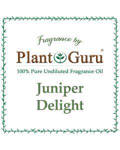 Juniper Delight Fragrance Oil