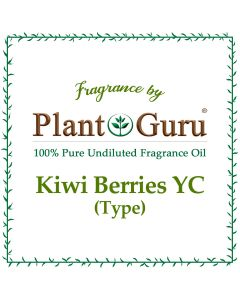 Kiwi Berries YC Type Fragrance Oil
