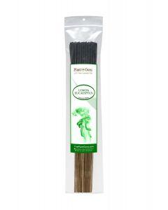 Lemon Eucalyptus Incense Sticks