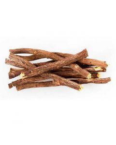 Licorice Root Chew Sticks