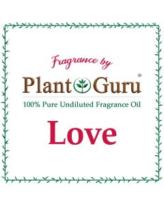 Love Fragrance Oil