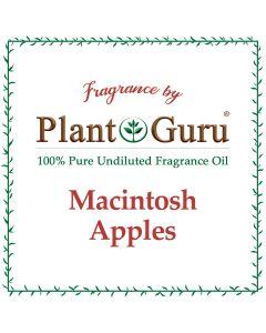 Macintosh Apples Fragrance Oil