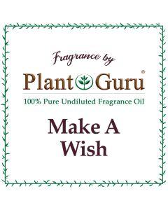 Make A Wish Fragrance Oil