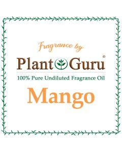 Mango Fragrance Oil