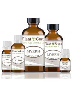Myrrh Essential Oil (Somalia)