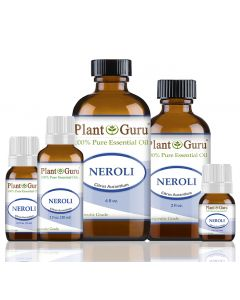Neroli Essential Oil (Citrus Aurantium)