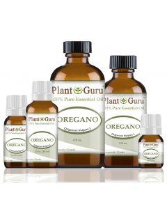 Oregano (Origanum) Essential Oil