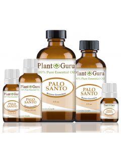 Palo Santo (Holy Wood) Essential Oil