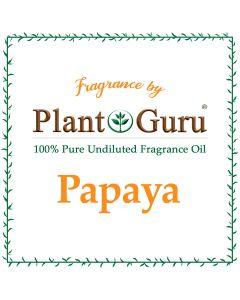 Papaya Fragrance Oil