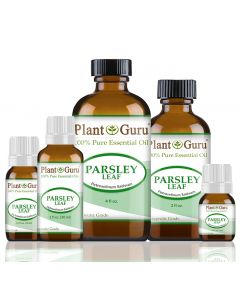 Parsley Leaf Essential Oil