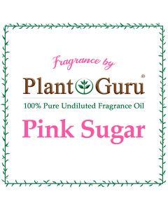 Pink Sugar Fragrance Oil
